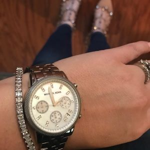 Michale Kors womens Watch